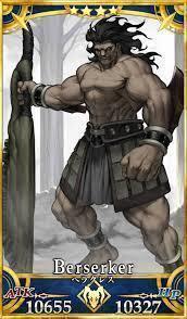 【FGO】ヘラクレスってオルタの中で破格の強さだよね